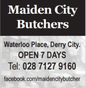 Maiden City Butchers